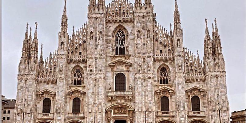 Duomo di Milano: Things to do in Milan