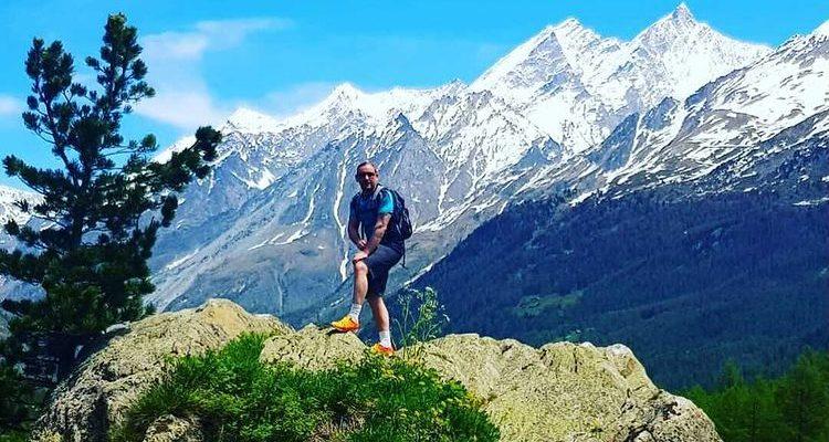 Z'Mutt Zermatt Switzerland